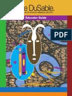 Edu Guide Book