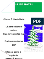 Viver o Natal