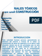 MATERIALES TOXICOS.ppt