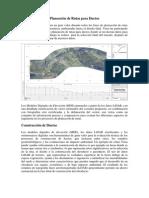 Planeación de Rutas para Ductos.docx