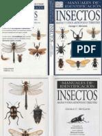 Animales - Manual de Identificacion de Insectos, Arañas y Otros Artropodos Terrestres.pdf