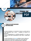 TRABAJO DE TOMA DE DECISIONES EN POWER POINT.pptx