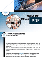 TRABAJO DE TOMA DE DECISIONES EN POWER POINT.pptx