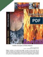 Artigo PERIFOBIA - desrespeito aos Direitos Humanos.doc