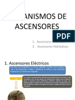 ELEMENTOS ARQUITECTURA-MECANISMOS DE ASCENSORES.pptx