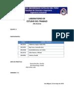 Avance 2 Laboratorio de estudio del trabajo Grupo B (Reparado).docx