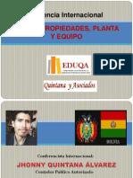 NIC 16 Propiedades, Planta y Equipo.pdf