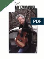 Tommy Emmanuel - best of Tommy Emmanuel - 2009.pdf