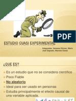 ESTUDIO CUASI EXPERIMENTAL (1).ppt
