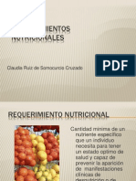 EXPO REQUERIMIENTOS NUTRICIONALES.ppt