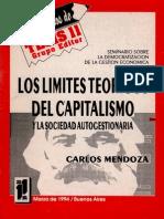 Los Limites Teoricos Del Capitalismo 04 09
