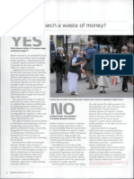 debate, is market research a waste of money.pdf