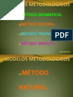 EJERCICIOS METODO GRAMATICAL Y NATURAL.pptx