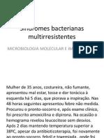 Infecções por bactérias multirresistentes.pptx