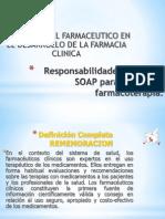 FARMACIA CLILNICA II CLASE.ppt