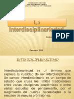 lainterdisciplnariedadsora-130617112113-phpapp01.pptx