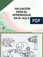LA EVALUACIÓN EN EL AULA.pdf