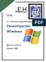 Investigacion windows SO.docx
