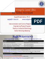 Safety Integrated Level (SIL) Augie TF ITB
