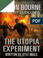 The Utopia Experiment by Kyle Mills & Robert Ludlum's.epub