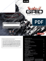 Grid Autosport Std Manual Pc Au v1