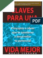 Claves Para Una Vida Mejor - Mario Serrano.docx