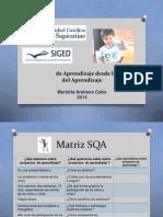 Evaluación de Proyectos de aprendizaje ensayo.pptx