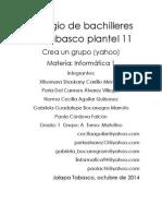 Colegio de bachilleres de Tabasco plantel 11.docx