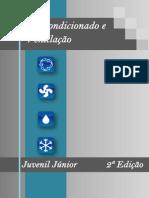 Apostila de Ar Condcionado e Ventilação - 2ª edição.pdf