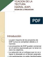 Clase IV- Iniciacion de Planificacion.ppt