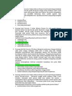 Soal Ujian Blok Gastrointestinal (2)