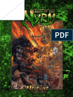 W20 Book of the Wyrm