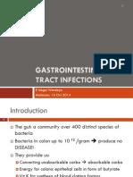 GIT Infections Hagni20141