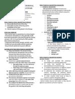 Chapter 11 Transdermal Drug Delivery System