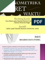 ekometrika-deret-waktu-bab101.pptx
