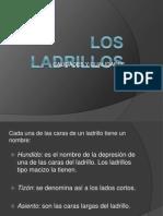 CALIDAD Y CUALIDADES DEL LADRILLO.ppt