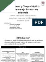 Sépsis Severa y Choque Séptico.pptx