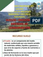 CONSERVACIÒN DE SUELOS 2014.ppt