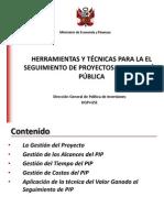 2. Técnicas para la Gestión del Seguimiento a PIPs.ppt