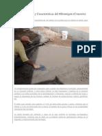 Comportamiento y Características del.docx