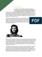 Che Guevara.docx