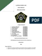 Laporan Skill Sgd 5 Blok 9 Lbm 6 (DISLOKASI TMJ)