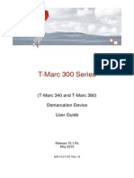 T-Marc 300 Series v10.1.Rx User Guide