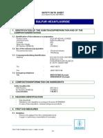 Sicherheitsdatenblatt Sulphur Hexafluoride.en