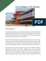 Rumah Sakit Pendidikan USU Medan.docx