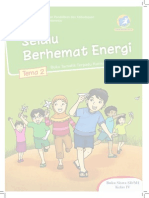 Buku Kurikulum 2013 SD Kelas 4 Tema 2 Buku Siswa Revisi 2014