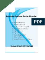 PKBM Matematika (Wajib) 10-01