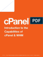 Intro to CPanel