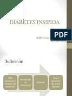 Diabetes insipida.ppt
