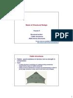 basic structural design